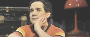 Octavio, comédien : Christian Essiambre