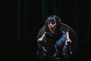 Lou dans la nuitMarianne Marceau